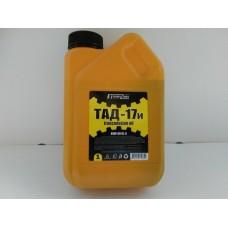 Масло трансмиссионное  минеральное  TM-5,TM5,GL-5,GL  КАМА-ОЙЛ ТАД-17/ТАД17  80W90 1L