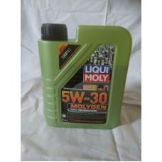 Масло моторное 5W30 LIQUI MOLY MOLYGEN NEW GENERATION 5L
