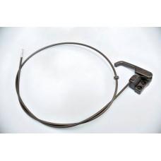 Трос капота ROTWEISS Sprinter/LT 95-06 (с ручкой)