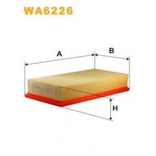 Воздушный фильтр  WIX FILTERS Transit 2.0i/2.5D/TDi 94>00
