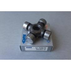 Крестовина карданного вала 24x76.2 (пр-во GKN) MB 207-410 /Vito 03>