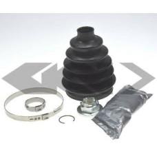 Комплект пылника,наруж приводной вал .RUVILLE Connect 1.8DI 02> (75 PS
