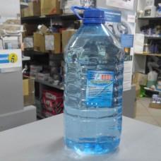 Вода дистил. 5л