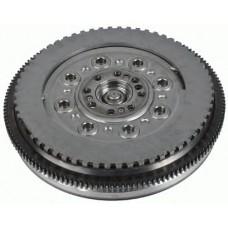 Маховик Dual-mass flywheel SACHS Vito (638) OM611 99-03