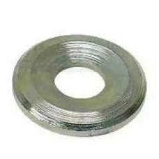 Теплоотражающая шайба GOETZE Толщина: 2,62 мм Материал: сталь Внутренний диаметр: 7,6