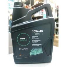 Масло моторное 10W40 (пр-во AVISTA) GER FS 5L