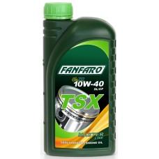 Масло моторное 10W40 31/1 FANFARO TSX SL/CG-4 1L