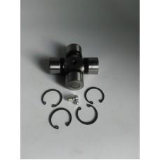 Креставина карданного вала  GMB GUT12 TOYOTA HIACE S.B.V(0437125010 )25X53.6X80