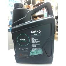 Масло моторное 5W40 (пр-во AVISTA) GER SN/CF 4L