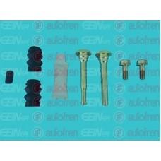 Комплект направляющей гильзы переднего суппорта AUTOFREN SEINSA  система Bosch  VITO 639