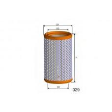 Воздушный фильтр (MISFAT) MISFAT FIAT DUCATO 03 2.8JTD