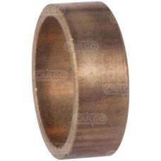 Втулка стартера (пр-во Cargo) diameter [mm]: 20.92 Inner diameter [mm]: 17.57 Length [mm]: 7.31