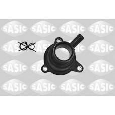 Крышка корпуса термостата SASIC  1.4 + 1.6 16V на Renault Logan/Kangoo + Nissan Kubistar 97-