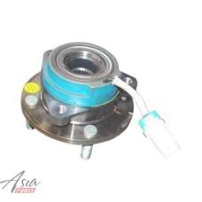 Комплект подшипника передней ступицы колеса Chevrolet Epica Evanda Lacetti Daewoo Nubira c ABS КИТАЙ