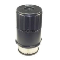 Фильтр воздуха с корпусом разборной KEMP  MB T1 208-410