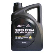 Масло моторное 5W30 (MOBIS) Super Extra SL 1L