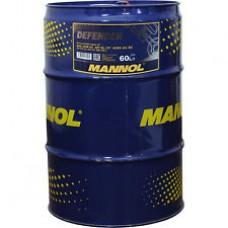 Масло моторное 10W40 1656 MANNOL Defender SL/CF 60L розлив за 1л
