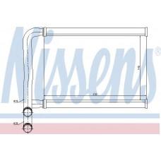 Теплообменник, отопление салона  NISSENS  HYUNDAI ACCENT 05-