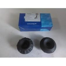 Втулка амортизатора задняя нижняя (SWAG) Chery Amulet A112911023, A11-2911023