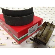 Колодки ручного тормоза (пр-во GOODREM) Sprinter 208-316/LT 35 96-06