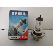 Лампа H4 TESLA