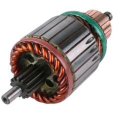 Якорь, стартер Bosch 0001109036  V: 12, KW: 2.2, L: 149, OD: 59, R: CR, SPL: 13