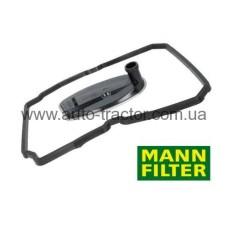 Фильтр КПП MANN FILTR VITO 639