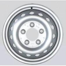Диск колесний 6Jx15  KRONPRINZ  Sprinter 308-313/LT35