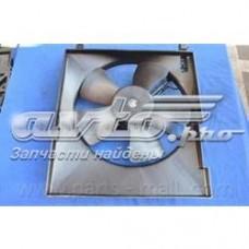 Вентилятор охлаждения chevrolet aveo 1.5 (пр-во parts-mall)