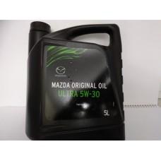 Масло моторное 5W30 Mazda Original Oil Ultra 5L