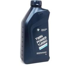 Масло моторное 5W30 BMW Twinpower Turbo Oil Longlife-04 (1 л.)