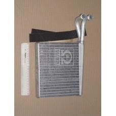 Радиатор отопителя MERCEDES SPRINTER W 901-905 (95-) (пр-во Nissens)
