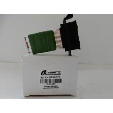 Реостат вентилятора отопителя Sprinter/Vito 95- (4 конт.) 2.2cdi-2.7cdi 95-06 (пр-во THERMOTEC)