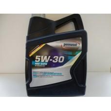 Масло моторное 5W30 PENNASOL MID SAPS 5L