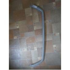 Накладка решетки радиатора Sprinter 03-06 (сталь)  (пр-во Polcar)