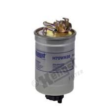 Топливный фильтр  HENGST FILTER VW T4 (двигатель ABL)