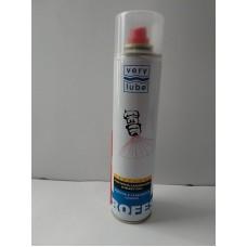 Очиститель карбюратора и инжектора ХАДО-Verylube (аэрозоль 320мл)