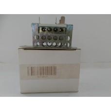 Реостат вентилятора отопителя Transit 91-00 (MGF1019) 27-0077 (пр-во MAXGEAR)