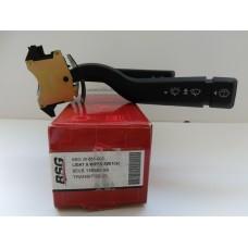 Выключатель, головной свет Переключатель стеклоочистителя Выключатель на колонке рулевого управления  BSG