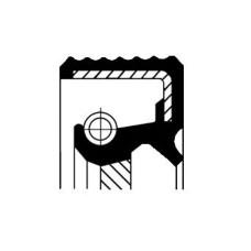 Уплотняющее кольцо, дифференциал  CORTECO