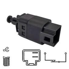 Выключатель фонаря сигнала торможения 2 кон.(пр-во GM) Aveo T250