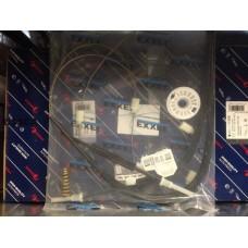 Ремкомплект стеклоподъемника передний правый AND VW PASSAT, B030.32633, 3B1837462