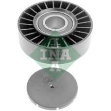 Паразитный,  ведущий ролик, ремень генератора INA VW LT 2.5