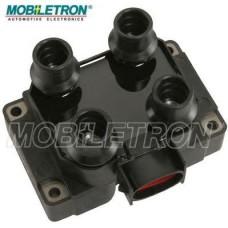 Катушка зажигания (MOBILETRON) Mazda 626 IV (GE), CF-02