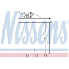 Радиатор печки салона 160*152*40 (пр-во NISSENS) Mercedes Sprinter, VW Crafter 30-35, 06-