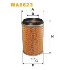 Воздушный фильтр  WIX FILTERS