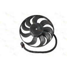 Вентилятор электрический радиатора (пр-во THERMOTEC) Audi Seat Skoda VW