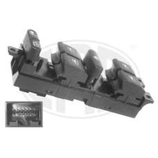 Блок управления стеклоподъемниками 4 двери (пр-во ERA) VW Passat B5