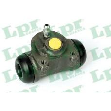 Колесный тормозной цилиндр 22 мм (LPR) DACIA SOLENZA, CITROEN C15