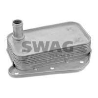 Радиатор масляный (пр-во SWAG) Mercedes Vito 639